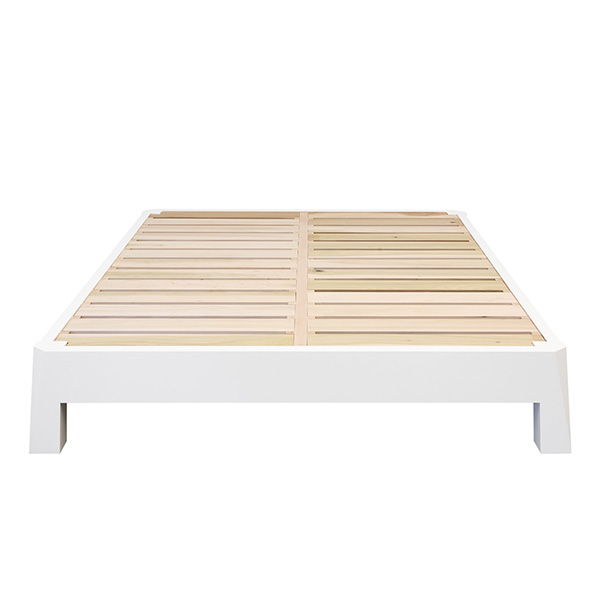 Thumbnail for A Platform Bed